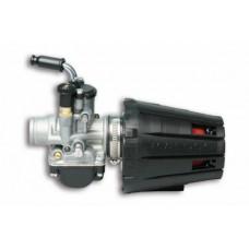 Carburateurset + luchtfilter phbg bs minarelli hor 19mm malossi mhr 1611021