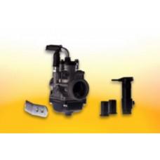 Carburateurset phbg minarelli hor 21mm malossi 1610985
