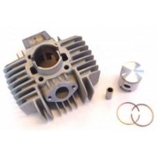 Cilinder alu-nik Tomos a3/a35 38mm DMP
