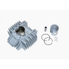Cilinder alu-nik Tomos a3/a35 44mm DMP
